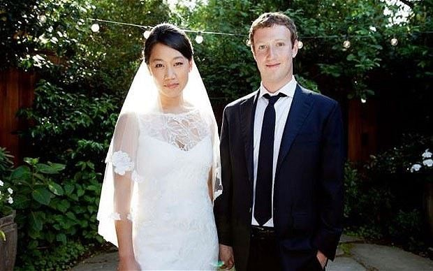 Mark Zuckerberg 'has 16 bodyguards to protect him at home'