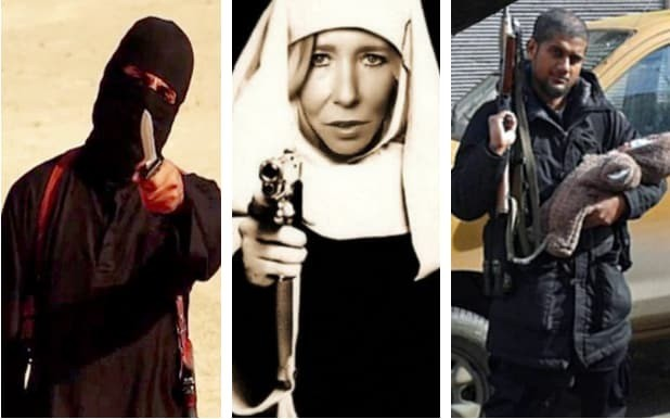 Isil's key players: Where are they now?