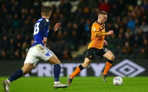 Exclusive: Goal-shy Newcastle to bid for Hull forward Jarrod Bowen