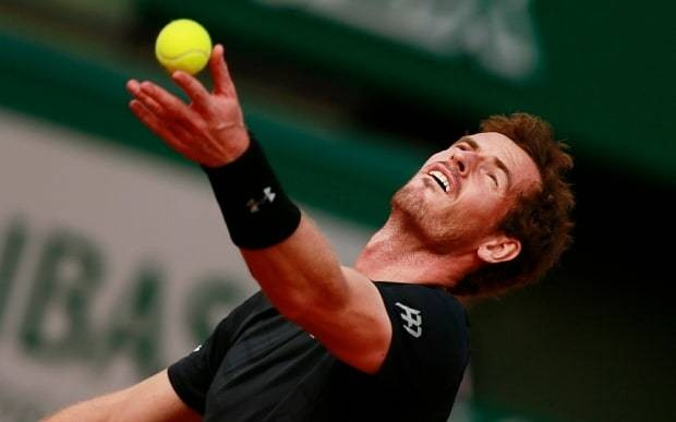 French Open 2015 Order of Play today