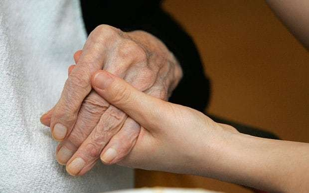 Alzheimer's breakthrough: scientists home in on molecule which halts development of disease
