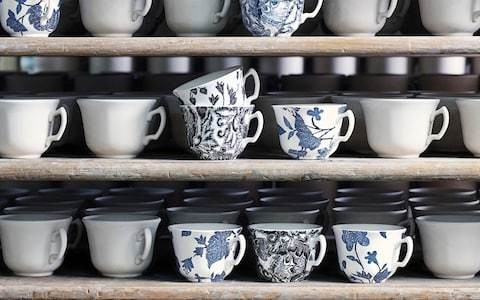 Soho Home and anything Burleigh: How heritage pottery brands became cool again