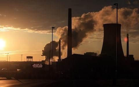 British Steel rescue deal comes under attack in Turkey