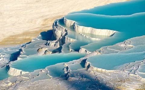 Pamukkale: everything you need to know about visiting Turkey's most popular attraction