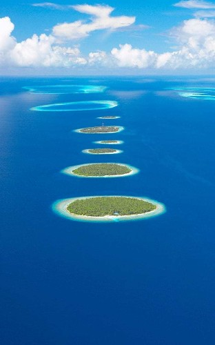 Lessons in Luxury: why I keep returning to the beautiful, boring Maldives