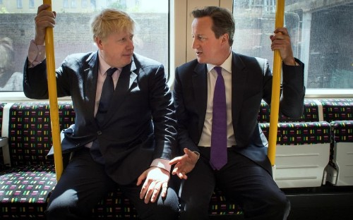 Boris Johnson to launch leadership bid within days as potentially bloody battle begins to replace David Cameron
