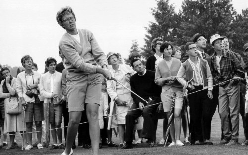 Mickey Wright, 'best woman golfer of all time' – obituary