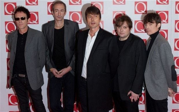 Suede interview: The best new band in Britain, again