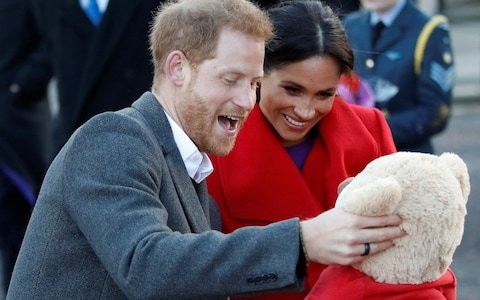 Royal baby name odds and title predictions: what will Meghan and Harry call their first child?