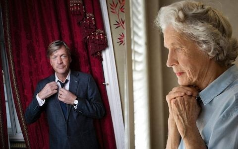 Dear Richard Madeley: 'I'm in my 70s – and trapped in a love triangle'