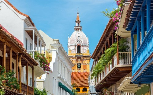 21 reasons why Colombia should be your next holiday destination