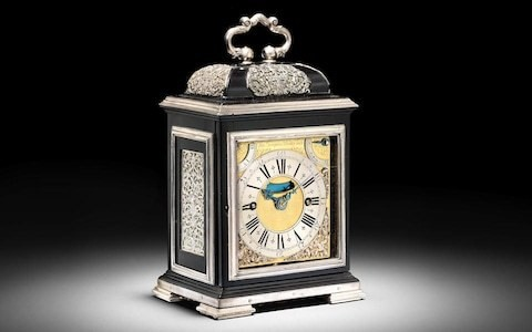 A £2m clock made for Kensington Palace and five more highlights from the Bonhams watch sale
