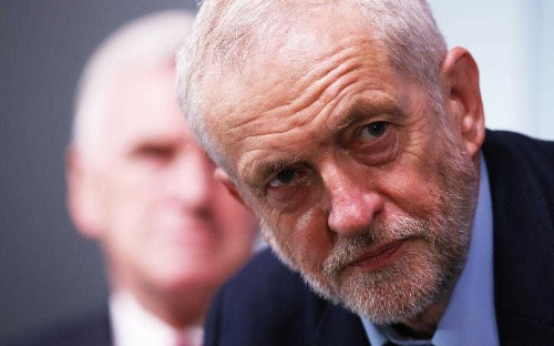 Labour rebels to use 'shadow shadow cabinet' to circumvent Jeremy Corbyn