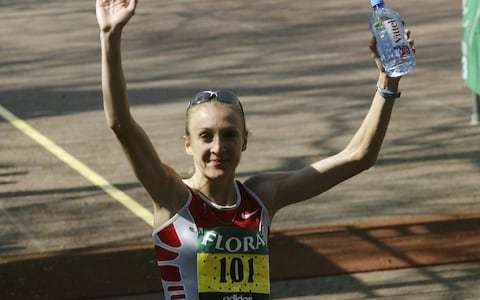 Paula Radcliffe reveals 'aggressive' abuse suffered online since supporting IAAF's landmark legal battle with Caster Semenya