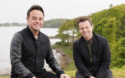 Ant & Dec's DNA Journey, episode 1 review: an entertaining exercise in reputation management