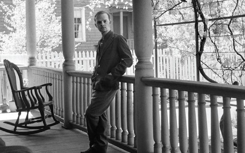 A photographic ode to Brooklyn: unseen pictures of Truman Capote's beloved hometown