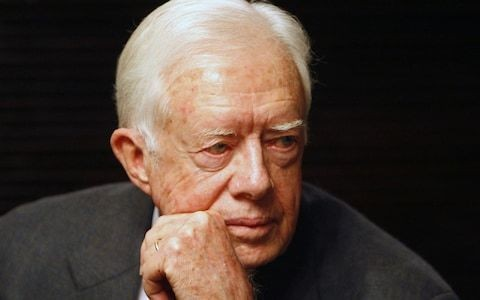 Former President Jimmy Carter enters hospital for surgery