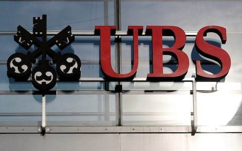 UBS snubbed from bond deal as 'Chinese pig' row escalates