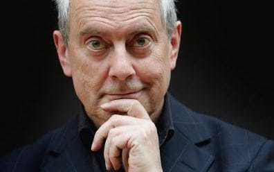 Viola! Gyles Brandreth unmasks the murderer in Whodunnit [Unrehearsed] at the Park Theatre