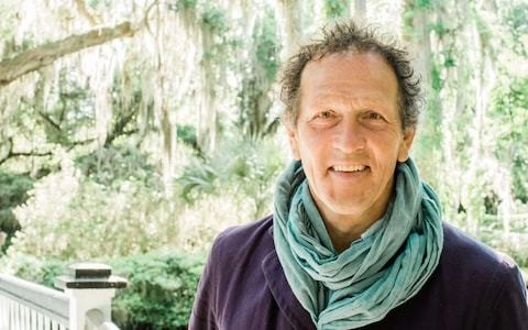 Monty Don: 'In America, gardening isn't part of the culture. Why do something yourself when you can pay someone else to do it?'