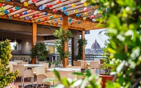 The best hostels in Florence