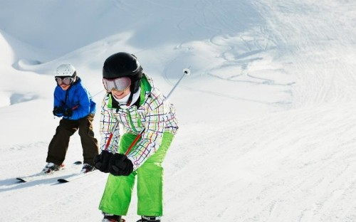 Revealed: the cheapest ski resort for families (but you've probably never heard of it)