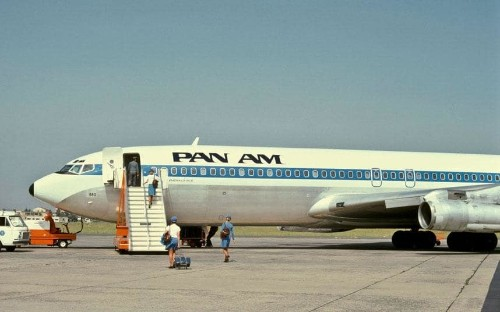 Quiz: Test yourself of the world's lost airlines