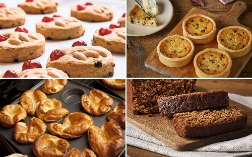Celebrate Yorkshire Day with the county's best recipes: curd tarts, fat rascals, liquorice and ginger beer