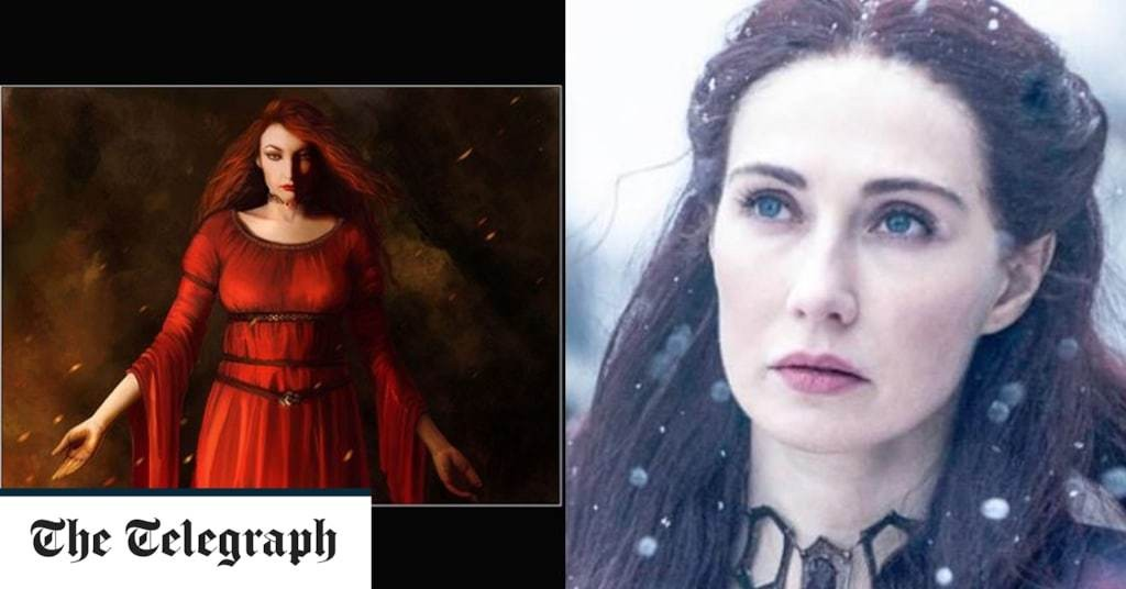 Melisandre: everything you need to know about the Red Woman's shock return to save Winterfell in Game of Thrones