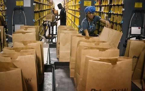 Should you get the new Amazon reward credit card?