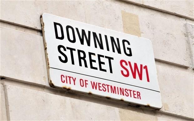 Downing Street police porn arrests