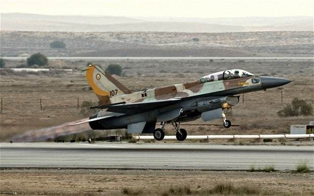 Syria: America and Israel can no longer look the other way