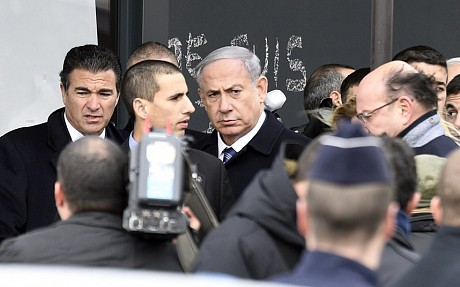 15,000 Jews to leave France for Israel, Jewish Agency says