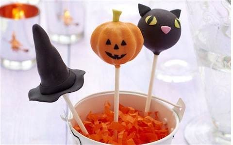 The best Halloween food ideas and recipes