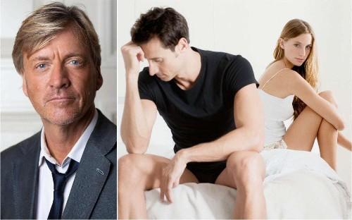 Dear Richard Madeley: 'My boyfriend and I aren't getting on, but I worry we're stuck with each other'