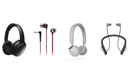 10 of the best headphones on the market