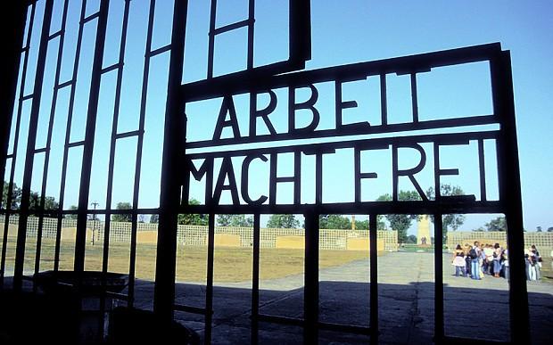 Holocaust survivors pass on trauma to their children's genes