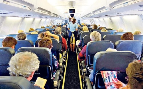 Are travellers getting a fair deal?