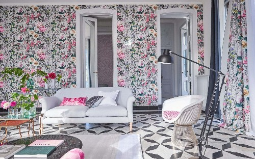 Decorating hot list: best buys from the spring collections