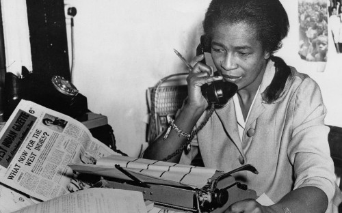 Remembering Claudia Jones, pioneer of the Notting Hill Carnival