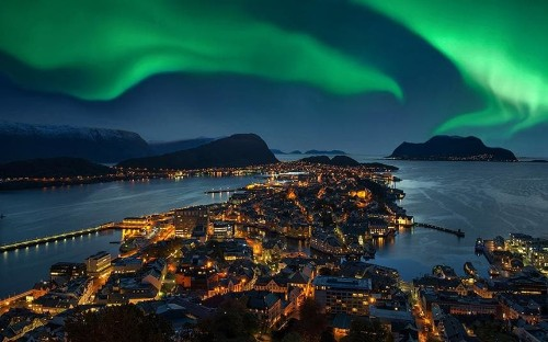 This cruise 100 per cent guarantees you'll see the Northern Lights – so did it deliver?