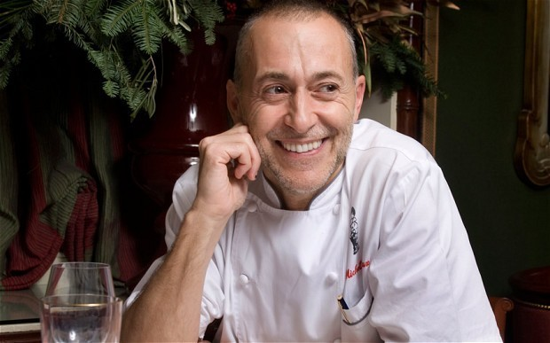 Michel Roux Jr says BBC 'frustrating' as he leaves Masterchef