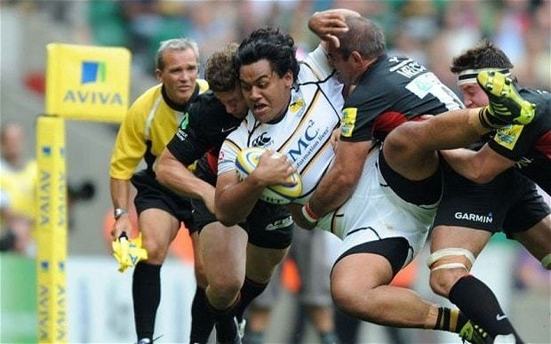 Aviva Premiership rugby season preview