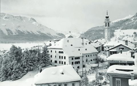 Inside Nomad St Moritz, the world's most exclusive design exhibition, where fairytale locations make collecting more magical