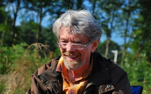 Marcus Cumberlege, poet whose work was suffused with his spirituality – obituary
