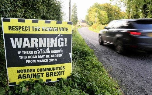 The backstop: How a 'meaningless' clause now risks derailing Brexit