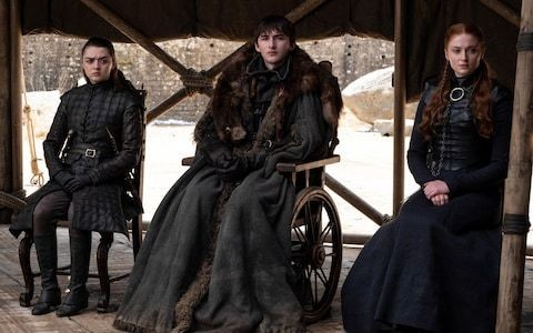 Game of Thrones finale review round-up: what the critics thought about the long-awaited ending