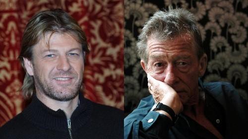 Sean Bean vs John Hurt: who has died more times on screen?