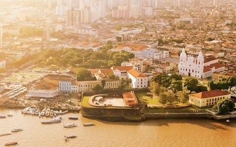 An Amazonian city with bustling markets and spectacular colonial architecture – an expert guide to Belém