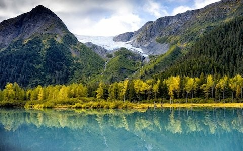 The Big Apple of Alaska – an expert guide to Anchorage